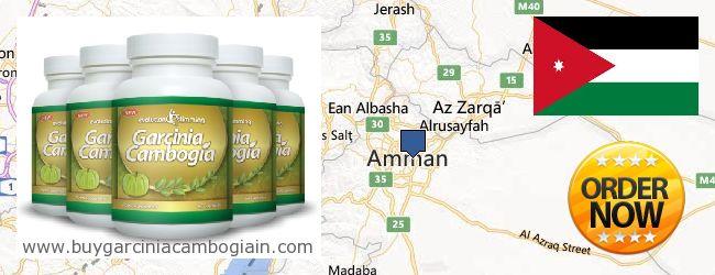 Where to Buy Garcinia Cambogia Extract online Amman, Jordan
