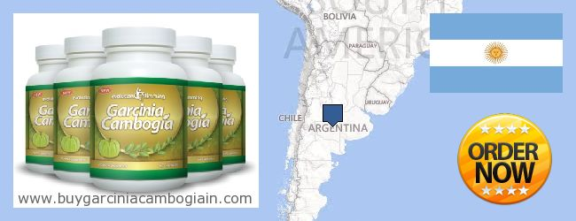 Where to Buy Garcinia Cambogia Extract online Argentina