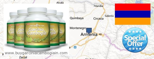 Where to Buy Garcinia Cambogia Extract online Armenia
