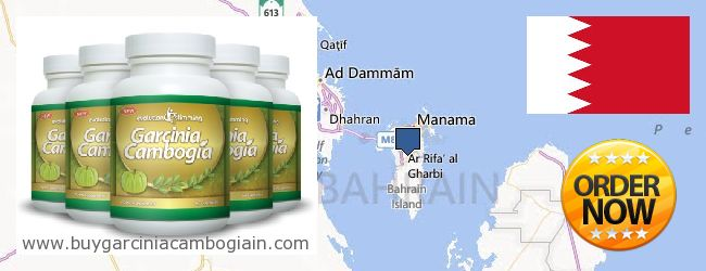 Where to Buy Garcinia Cambogia Extract online Bahrain