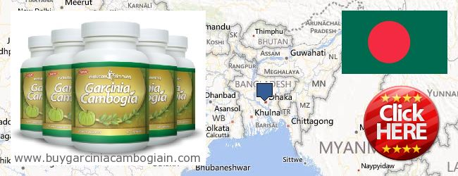 Where to Buy Garcinia Cambogia Extract online Bangladesh