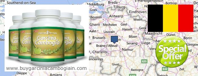 Where to Buy Garcinia Cambogia Extract online Belgium
