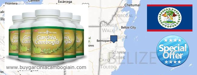 Where to Buy Garcinia Cambogia Extract online Belize