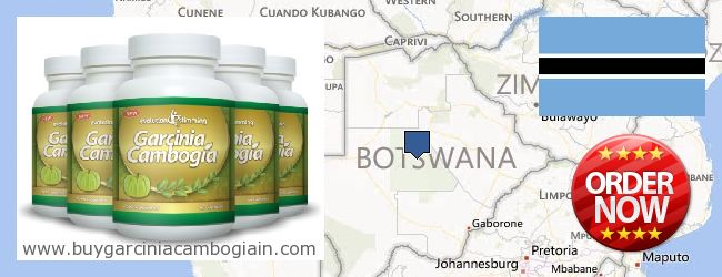 Where to Buy Garcinia Cambogia Extract online Botswana