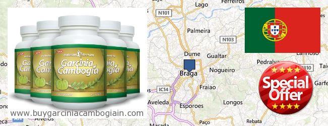 Where to Buy Garcinia Cambogia Extract online Braga, Portugal