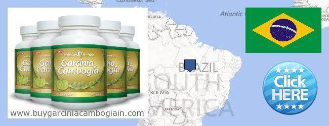 Where to Buy Garcinia Cambogia Extract online Brazil