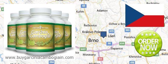 Where to Buy Garcinia Cambogia Extract online Brno, Czech Republic