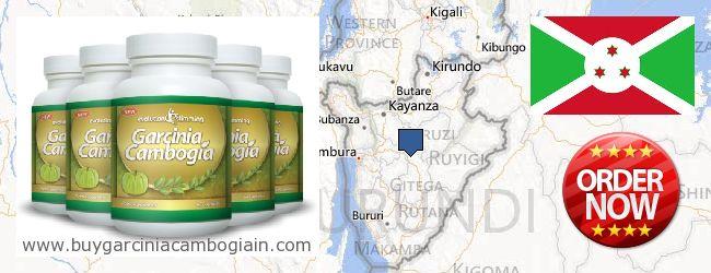 Where to Buy Garcinia Cambogia Extract online Burundi