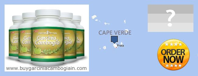 Where to Buy Garcinia Cambogia Extract online Cape Verde