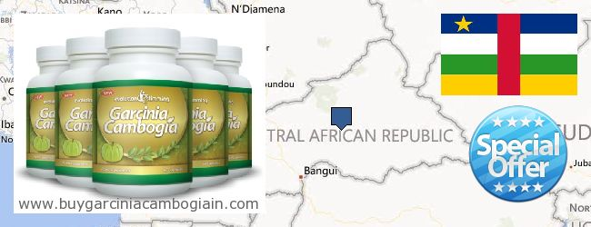 Where to Buy Garcinia Cambogia Extract online Central African Republic