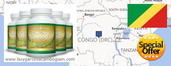 Where to Buy Garcinia Cambogia Extract online Congo