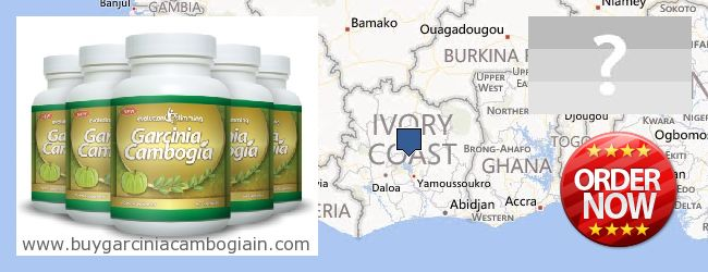 Where to Buy Garcinia Cambogia Extract online Cote D'ivoire