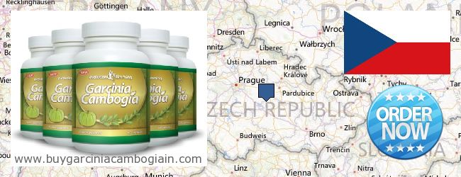 Where to Buy Garcinia Cambogia Extract online Czech Republic
