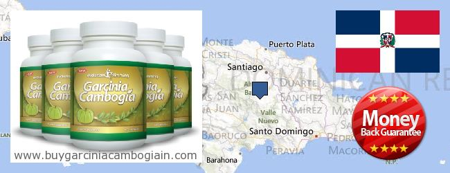Where to Buy Garcinia Cambogia Extract online Dominican Republic