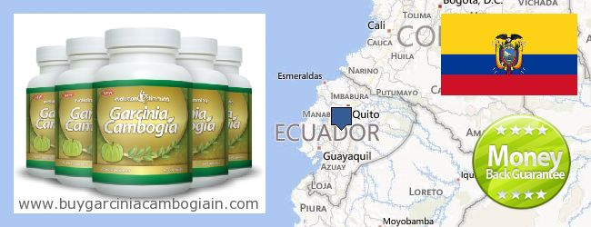 Where to Buy Garcinia Cambogia Extract online Ecuador