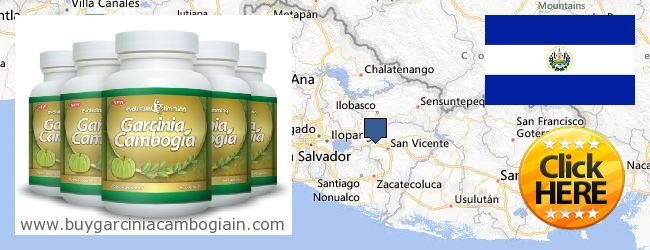 Where to Buy Garcinia Cambogia Extract online El Salvador
