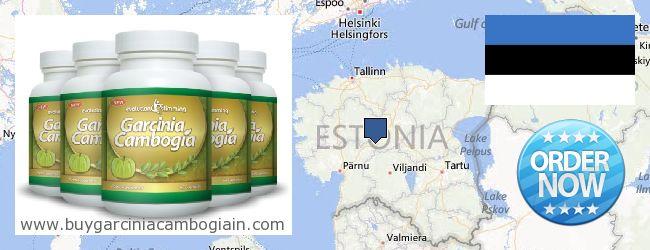 Where to Buy Garcinia Cambogia Extract online Estonia