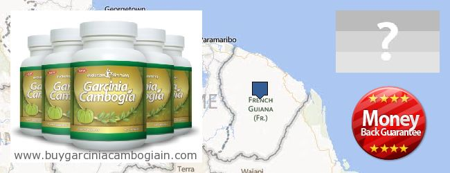 Where to Buy Garcinia Cambogia Extract online French Guiana