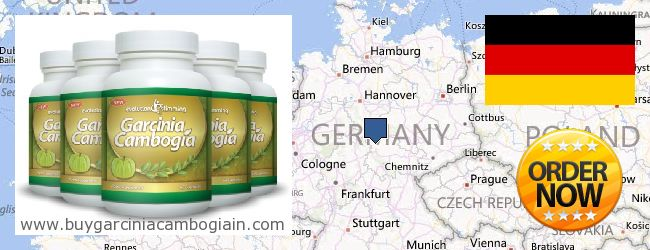 Where to Buy Garcinia Cambogia Extract online Germany