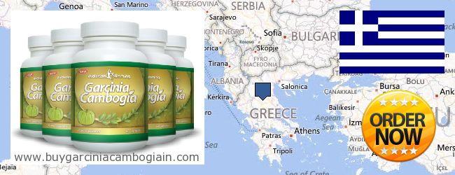 Where to Buy Garcinia Cambogia Extract online Greece