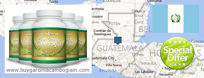 Where to Buy Garcinia Cambogia Extract online Guatemala