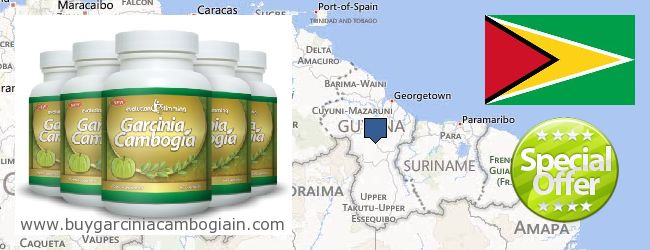Where to Buy Garcinia Cambogia Extract online Guyana