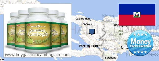 Where to Buy Garcinia Cambogia Extract online Haiti