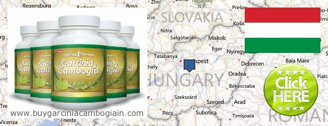 Where to Buy Garcinia Cambogia Extract online Hungary