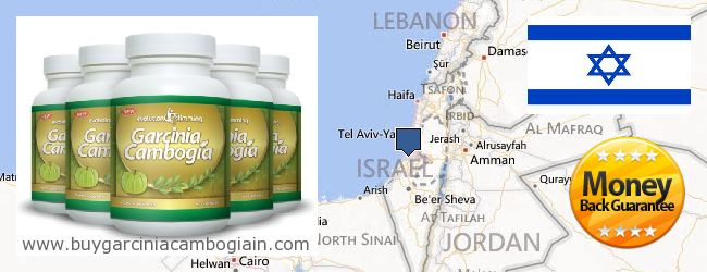 Where to Buy Garcinia Cambogia Extract online Israel