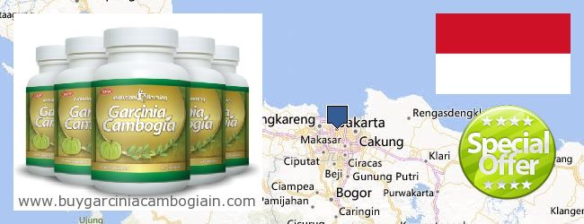 Where to Buy Garcinia Cambogia Extract online Jakarta, Indonesia