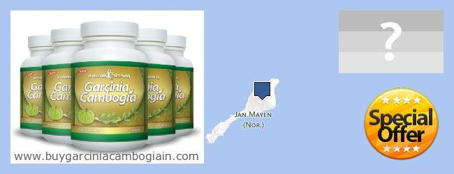 Where to Buy Garcinia Cambogia Extract online Jan Mayen