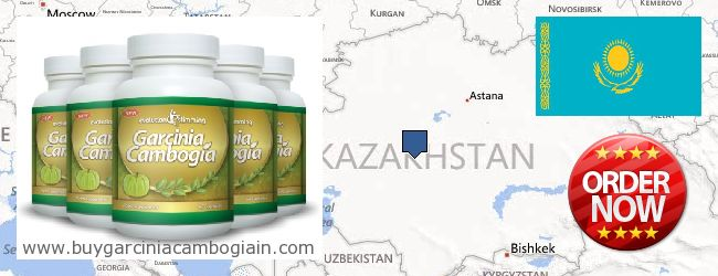 Where to Buy Garcinia Cambogia Extract online Kazakhstan