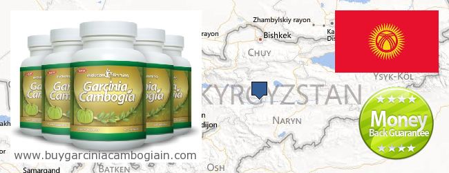 Where to Buy Garcinia Cambogia Extract online Kyrgyzstan