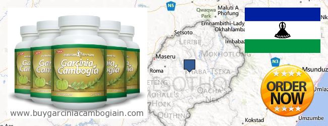 Where to Buy Garcinia Cambogia Extract online Lesotho