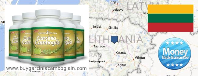 Where to Buy Garcinia Cambogia Extract online Lithuania
