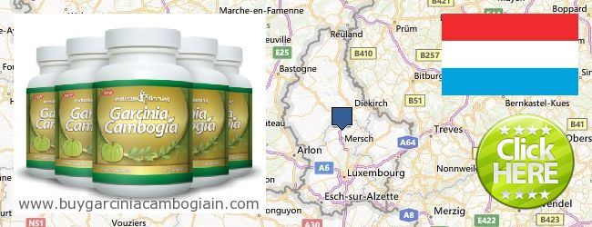 Where to Buy Garcinia Cambogia Extract online Luxembourg