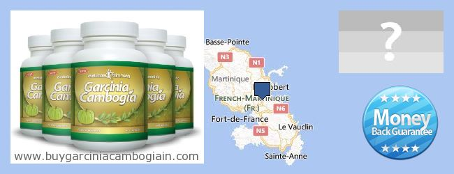 Where to Buy Garcinia Cambogia Extract online Martinique