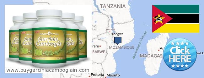 Where to Buy Garcinia Cambogia Extract online Mozambique