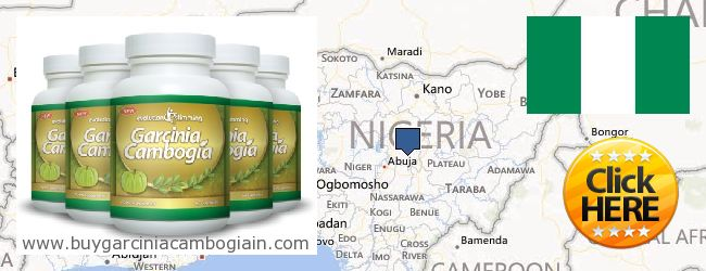 Where to Buy Garcinia Cambogia Extract online Nigeria