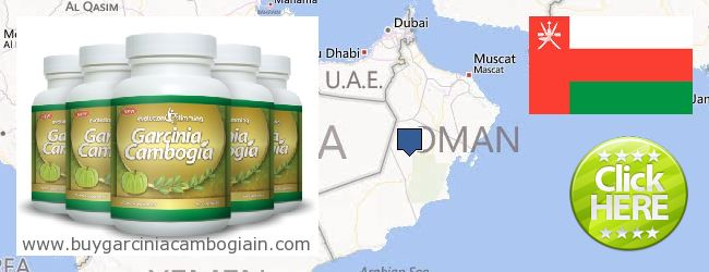 Where to Buy Garcinia Cambogia Extract online Oman