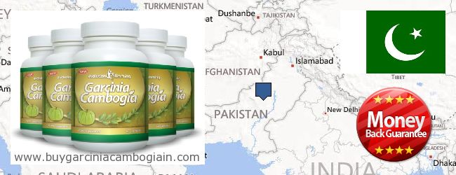 Where to Buy Garcinia Cambogia Extract online Pakistan