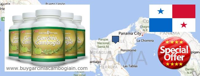 Where to Buy Garcinia Cambogia Extract online Panama