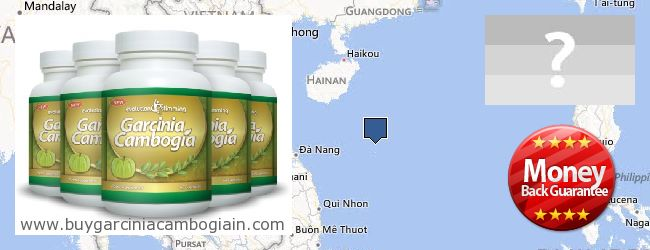 Where to Buy Garcinia Cambogia Extract online Paracel Islands