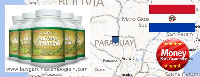 Where to Buy Garcinia Cambogia Extract online Paraguay