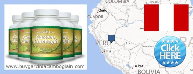 Where to Buy Garcinia Cambogia Extract online Peru