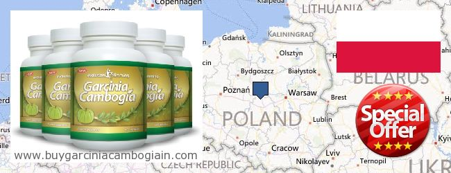 Where to Buy Garcinia Cambogia Extract online Poland