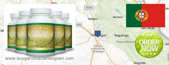 Where to Buy Garcinia Cambogia Extract online Portalegre, Portugal