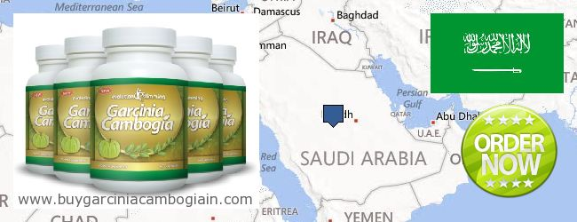 Where to Buy Garcinia Cambogia Extract online Saudi Arabia