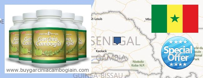 Where to Buy Garcinia Cambogia Extract online Senegal