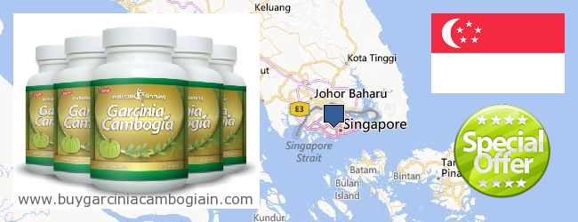 Where to Buy Garcinia Cambogia Extract online Singapore